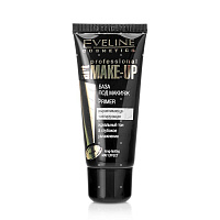 База под макияж Eveline матирующая ART MAKE-UP PROFESSIONAL  BM002