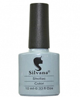 Shellac Silvana Color SSC