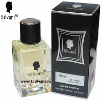 "806-M ""SILVANA"" B.LABEL CITRUS-SPICY"