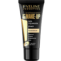 База под макияж Eveline выравнивающая ART MAKE-UP PROFESSIONAL BM003