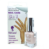 "Nail Therapy Professional 8в1 серии ""Silvana"" LS09"